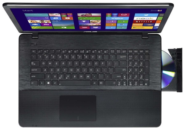 Asus F751LAV-TY407H 3
