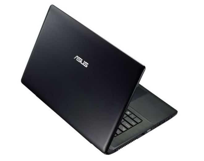 """Asus F75A-TY288H, 17.3"""" avec Pentium Dual Core Ivy Bridge et 1000 Go en vente flash à 399€"""