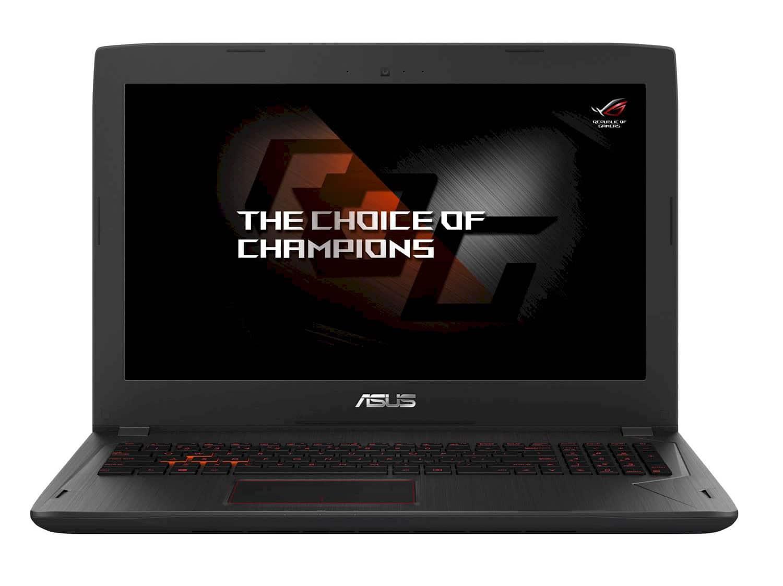 """<span class=""""tagtitre"""">Asus - </span>nouveaux PC portables avec processeur Kaby Lake Quad et GPU GTX 1000"""