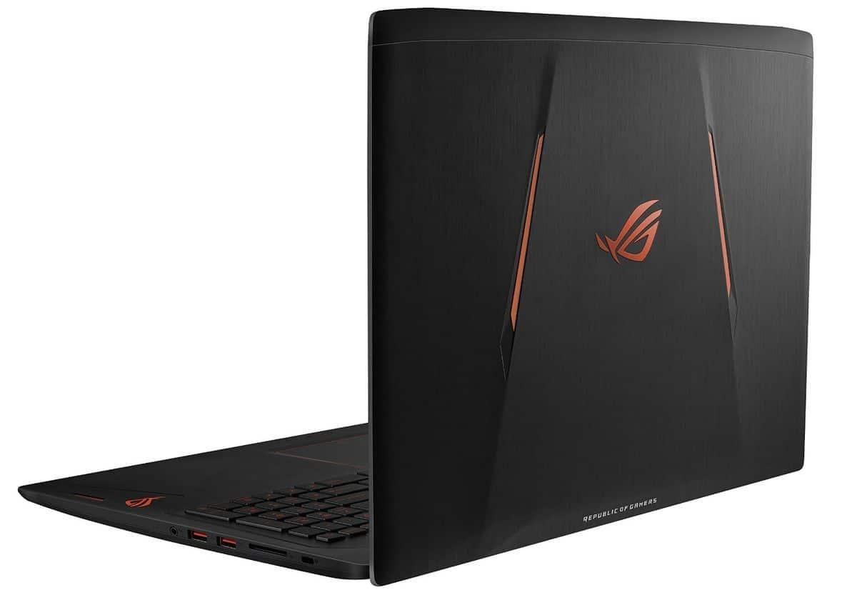 """<span class=""""toptagtitre"""">Promo 954€ ! </span>Asus G502VT-FY075T, PC portable 15 pouces 970M SSD Quad"""