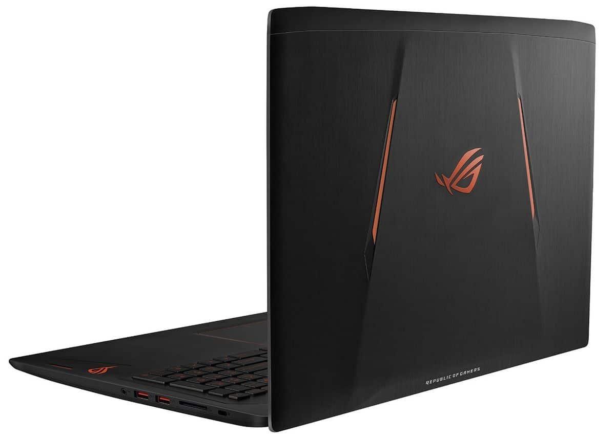 """<span class=""""toptagtitre"""">Promo 1499€ ! </span>Asus G502VY-FY064T, PC portable 15 pouces joueur 980M SSD"""