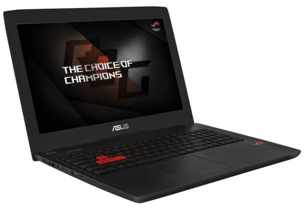 Asus G502VY-FY064T 2