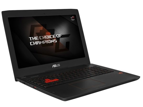 Asus G502VY-FY065T 2
