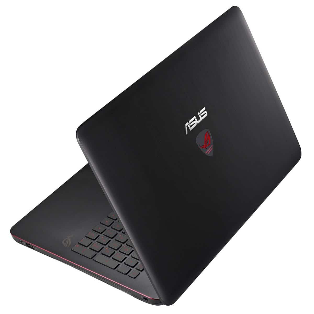 "<span class=""tagtitre"">Promo 899€ - </span>Asus G551JW-DM221T, PC portable 15 pouces Full HD mat gamer"