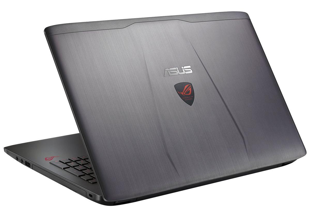 Asus G552VW-DM265T, PC 15 pouces GTX 960M 16 Go SSD Quad promo 1229€