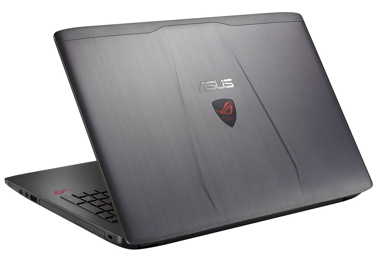 """<span class=""""tagtitre"""">Promo 1149€ - </span>Asus G552VW-DM267T, PC portable 15 pouces SSD 960M 16 Go"""