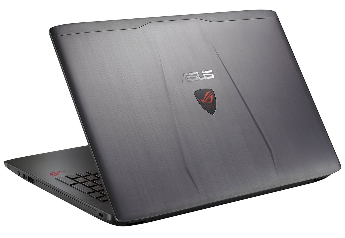 Asus G552VW-DM269T, PC portable 15 pouces GTX 960M 8 Go Quad promo 899€