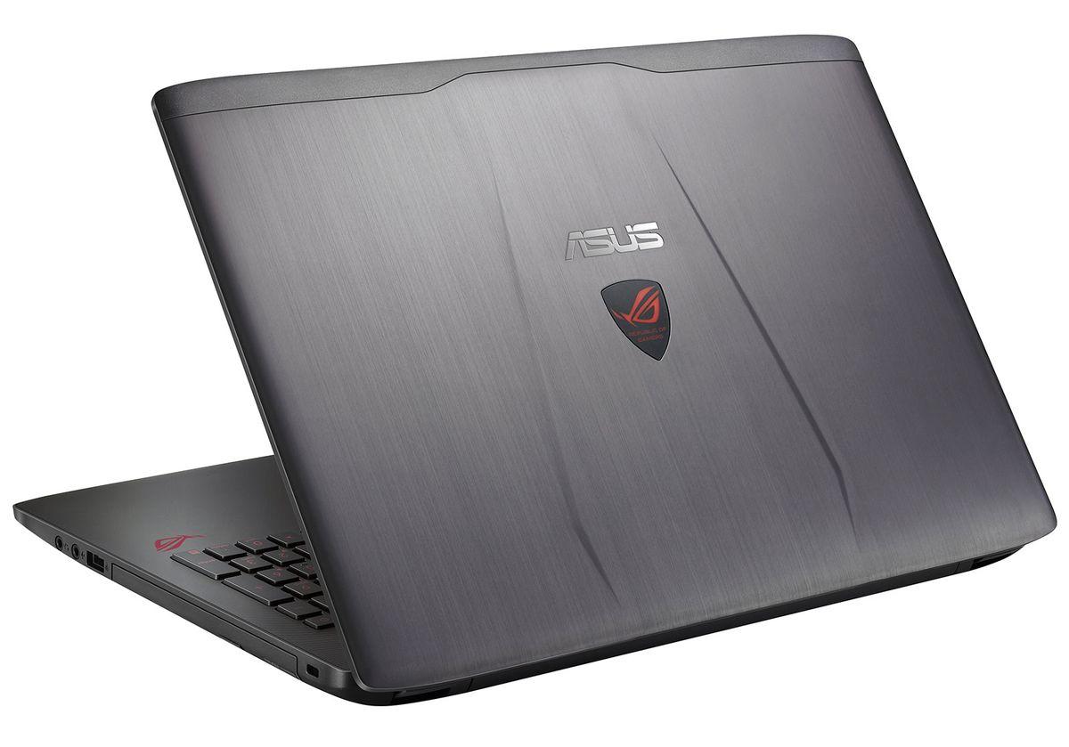 "<span class=""tagtitre"">Promo 869€ - </span>Asus G552VW-DM475T, PC portable 15 pouces GTX 960M SSD i7"