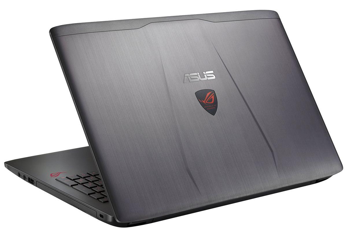 Asus G552VW-DM491T, PC portable 15 pouces Full mat SSD gamer promo 1099€