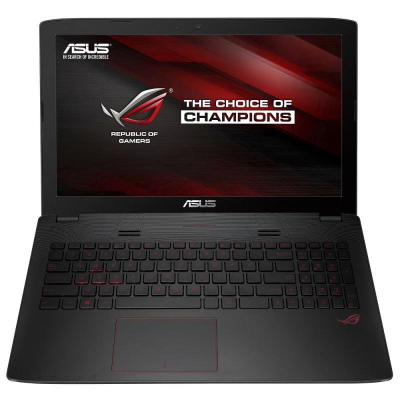 Asus G552VW-DM882T, PC portable 15 pouces joueur SSD+1To i7 GTX promo 1099€