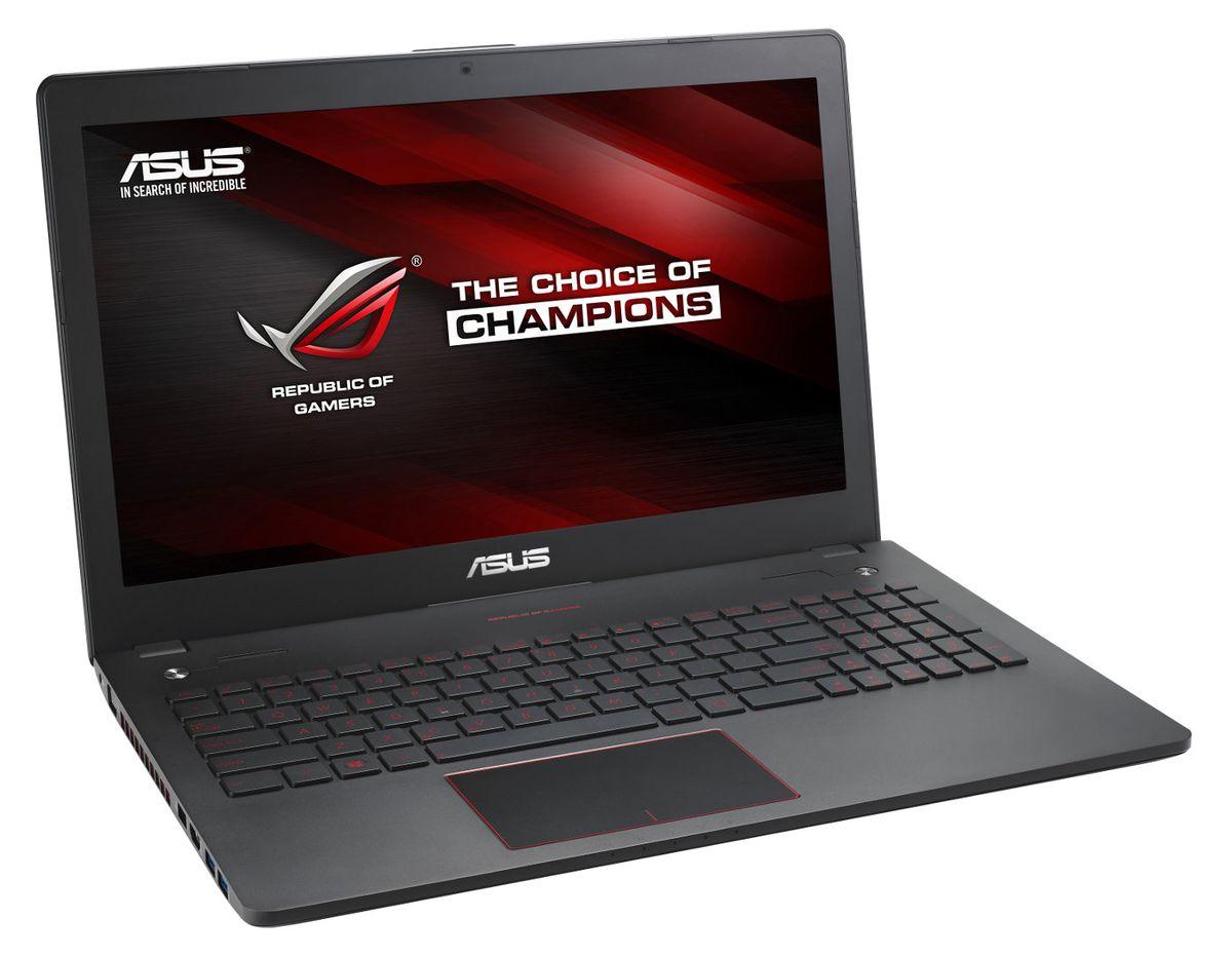 "Asus G56JR-CN226H à 869€, 15.6"" Full HD mat avec GTX 760M, Core i5-4200H Haswell, 8 Go, 750 Go 7200tr"