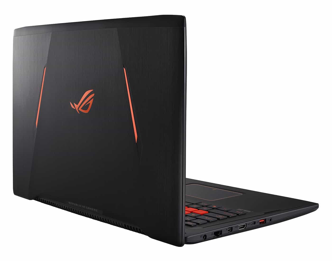 "<span class=""toptagtitre"">Promo 1199€ ! </span>Asus G702VM-GC002T, PC portable 17 pouces IPS GTX 1060"