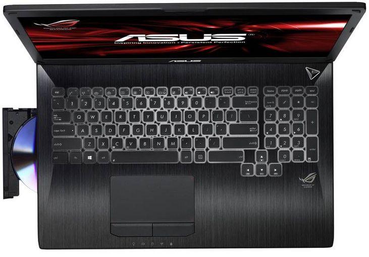 Asus G750JS-T4230H 2