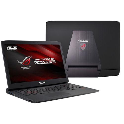 """<span class=""""toptagtitre"""">Promo 1199€ ! </span>Asus G751JT-T7263T, PC portable 17 pouces GTX 970M SSD"""
