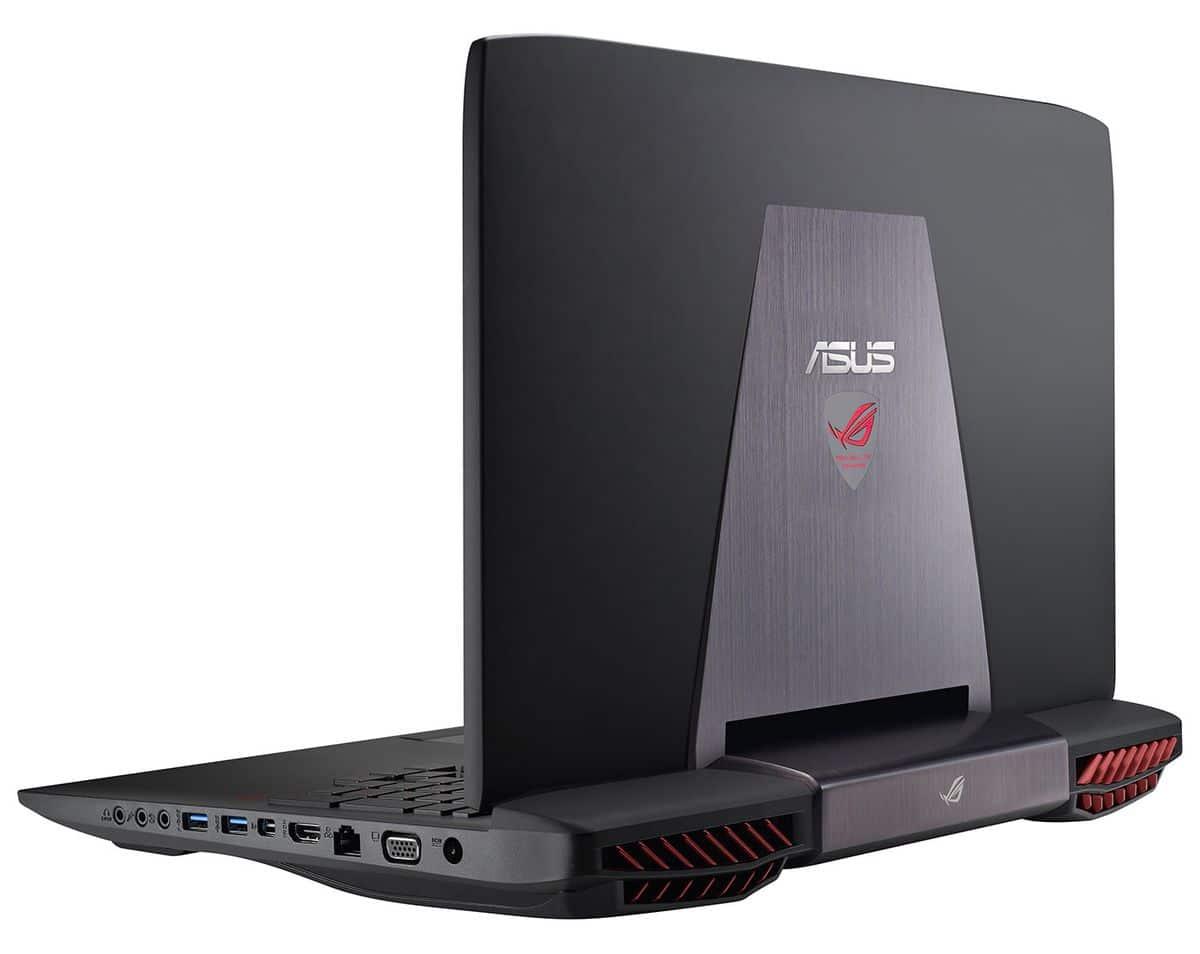 "<span class=""toptagtitre"">Bon plan 1449€ ! </span>Asus G751JY-T7370T, PC portable 17 pouces gamer"