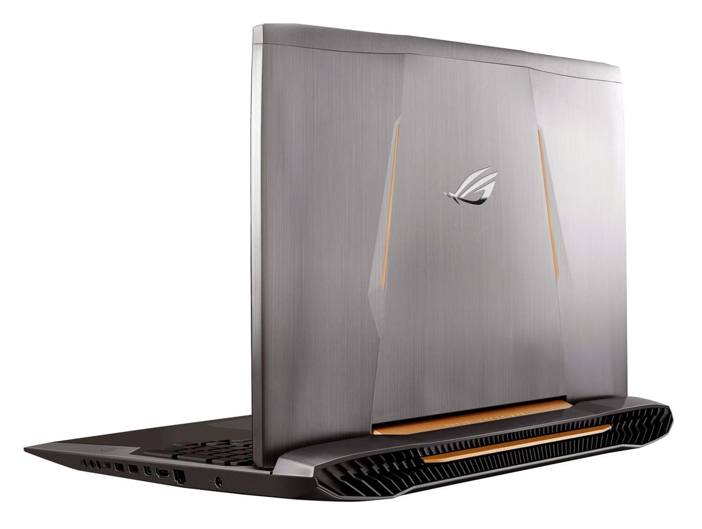 Asus G752VS-GC018T, PC portable 17 pouces GTX 1070 SSD i7 dispo 2499€