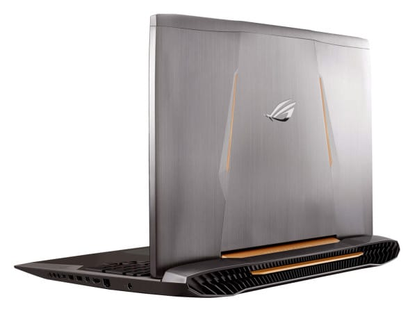 Asus G752VY-GB078T 1