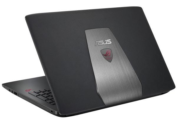 Asus GL552JX-DM343T 1