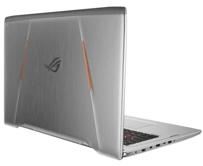 Asus GL702VS-BA104T, PC portable 17 pouces gamer GTX 1070 i7 (1500€)