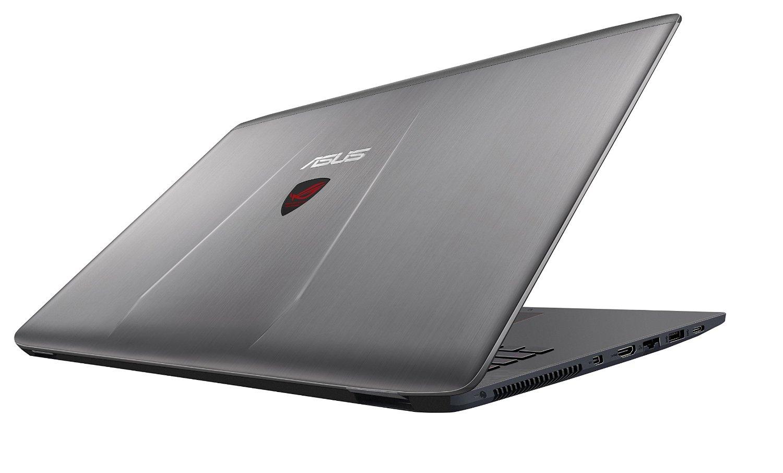 """<span class=""""tagtitre"""">Promo 1049€ - </span>Asus GL752VW-T4161T, PC portable 17 pouces joueur avec SSD"""