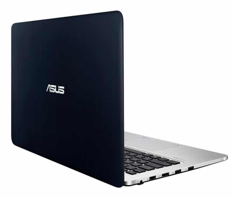 Asus K401LB-FR026T, ultraportable 14 pouces polyvalent/joueur à 699€