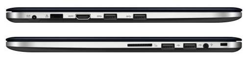 Asus-K401LB-FR026T-ports