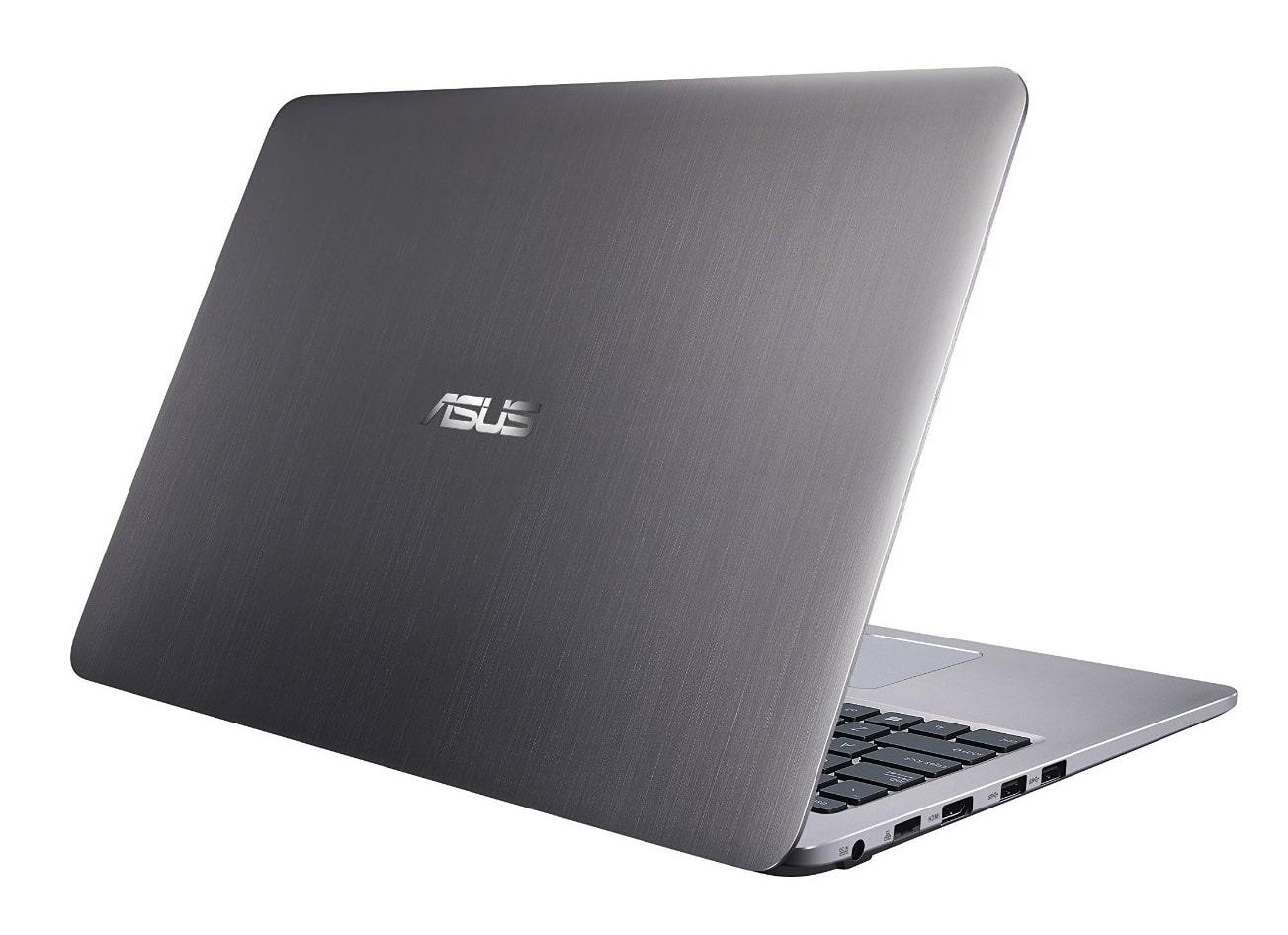 Asus K501UW-DM013T, PC portable 15 pouces joueur 960M i7-U Full HD promo 899€