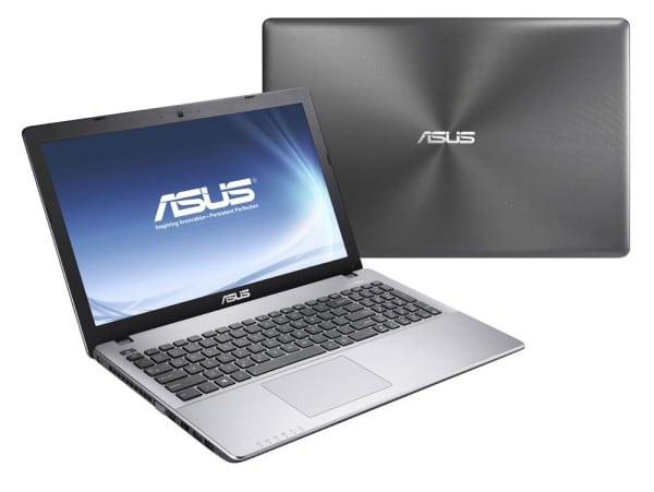 "Asus K550LN-XX134H, 15.6"" avec Geforce 840M, Core i3 Haswell, 1000 Go à 549€"