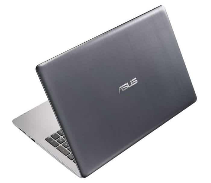 """Asus K551LB-XX282H à 779€, 15.6"""" polyvalent avec Core i7 Haswell, 8 Go, GT 740M, 1000 Go"""