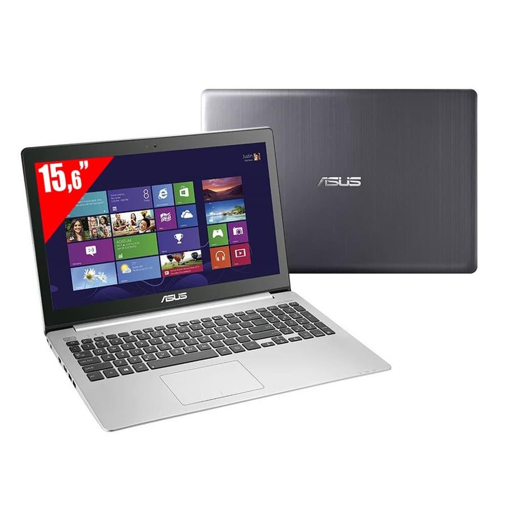 "Asus K551LB-XX286H à 639€, 15.6"" polyvalent avec Geforce GT 740M, Core i5 Haswell, SSD/750 Go"
