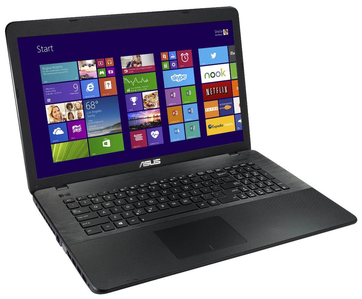 Asus K751LJ-TY039H en vente flash à 649€, PC portable 17 pouces
