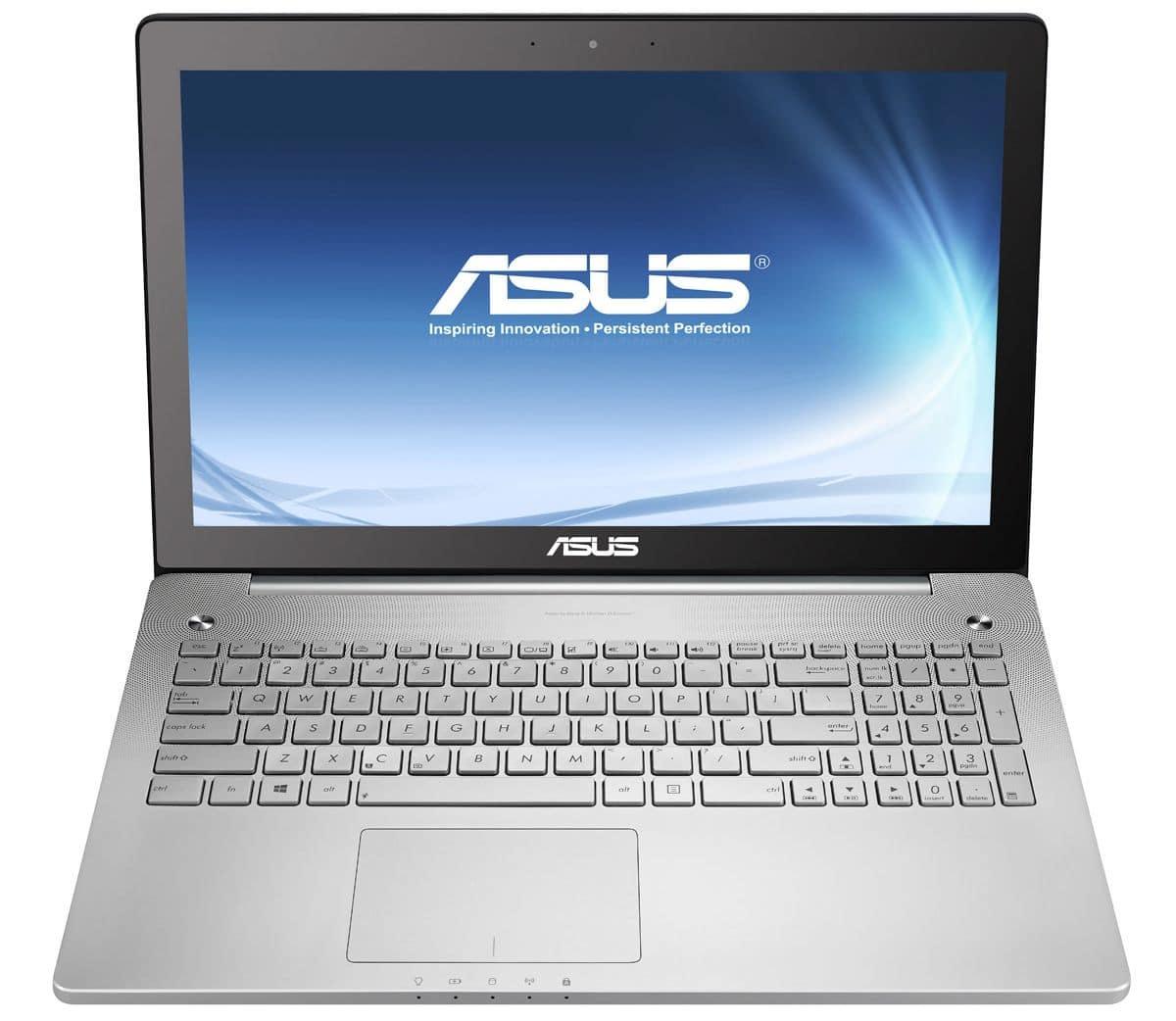 Asus N550JK-CN466H 2