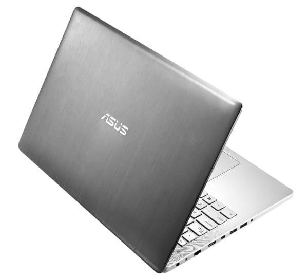 "<span class=""tagtitre"">Bon Plan - </span>Asus N550JK-CM181H, 15.6"" mat Full HD tactile 999 euros:GTX 850M, Blu-Ray, i7 Haswell, 8 Go,1 To 7200tr"