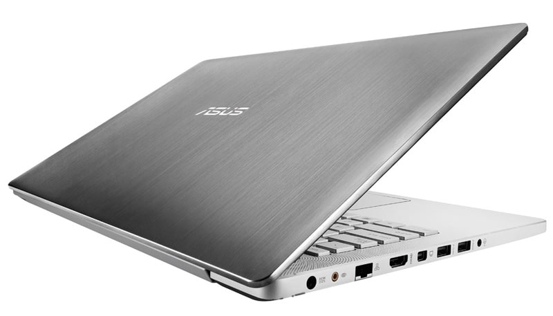 Asus N550JX-DM081H, PC portable 15 pouces performant et élégant à 1099€
