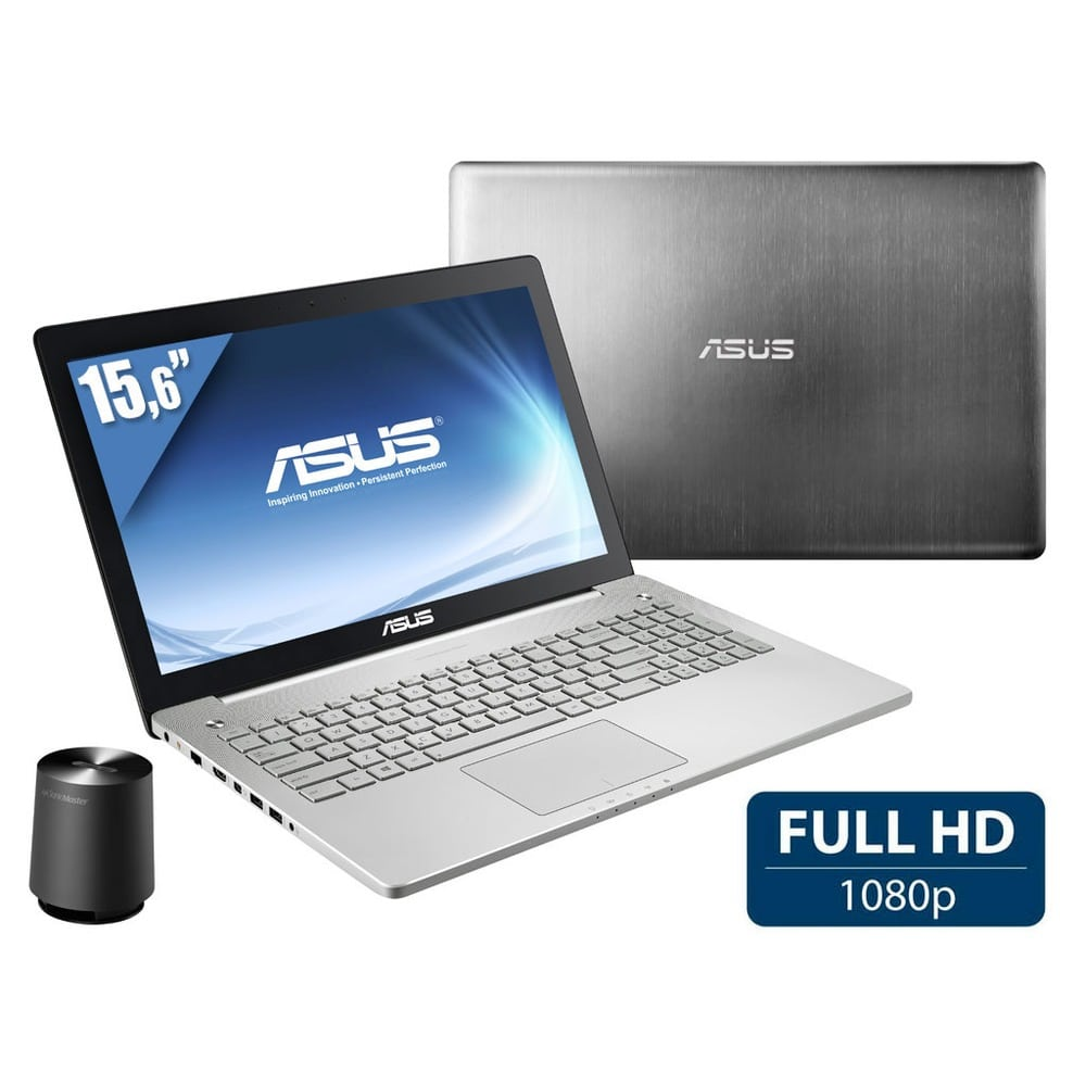 """<span class=""""tagtitre"""">Promo 759€ - </span>Asus N550LF-CN077H, 15.6"""" Full HD mat à 849€ : Core i7 Haswell, 6 Go, GT 745M, SSHD 750 Go"""