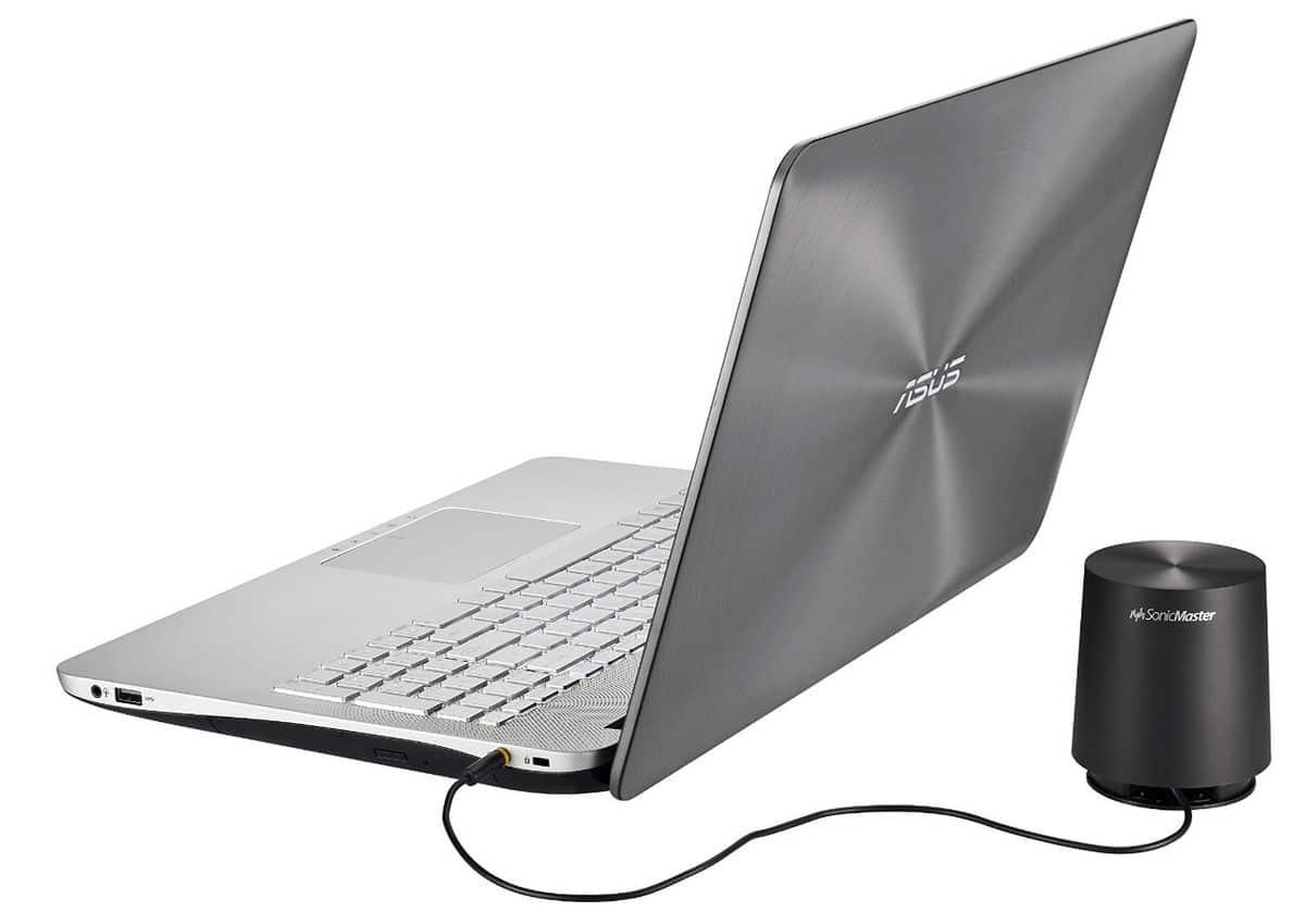 """<span class=""""toptagtitre"""">Promo 699€ ! </span>Asus N551JQ-DM042H, PC portable 15 pouces Full HD mat à 799€"""