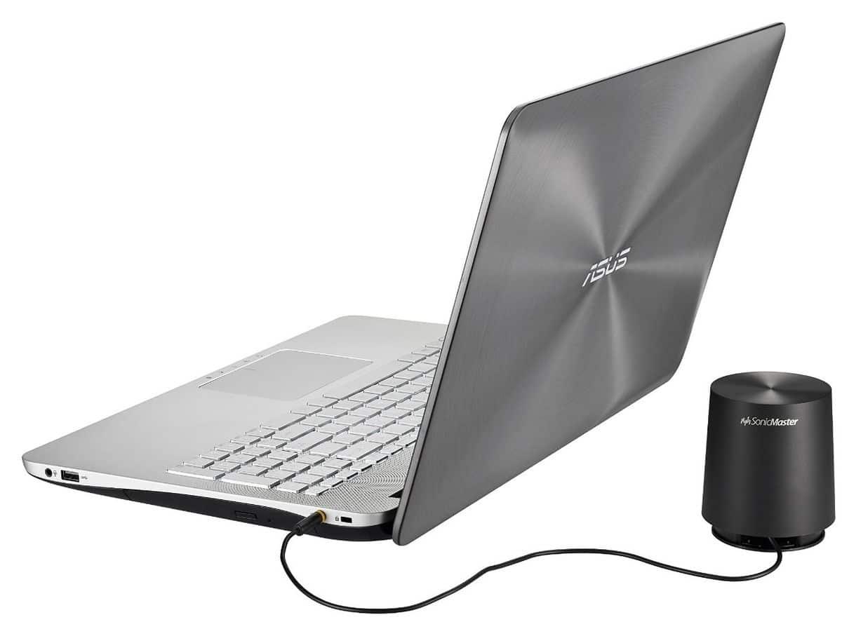 """<span class=""""toptagtitre"""">Promo 849€ ! </span>Asus N551JX-DM140H, PC portable 15 pouces Full HD mat à 949€"""