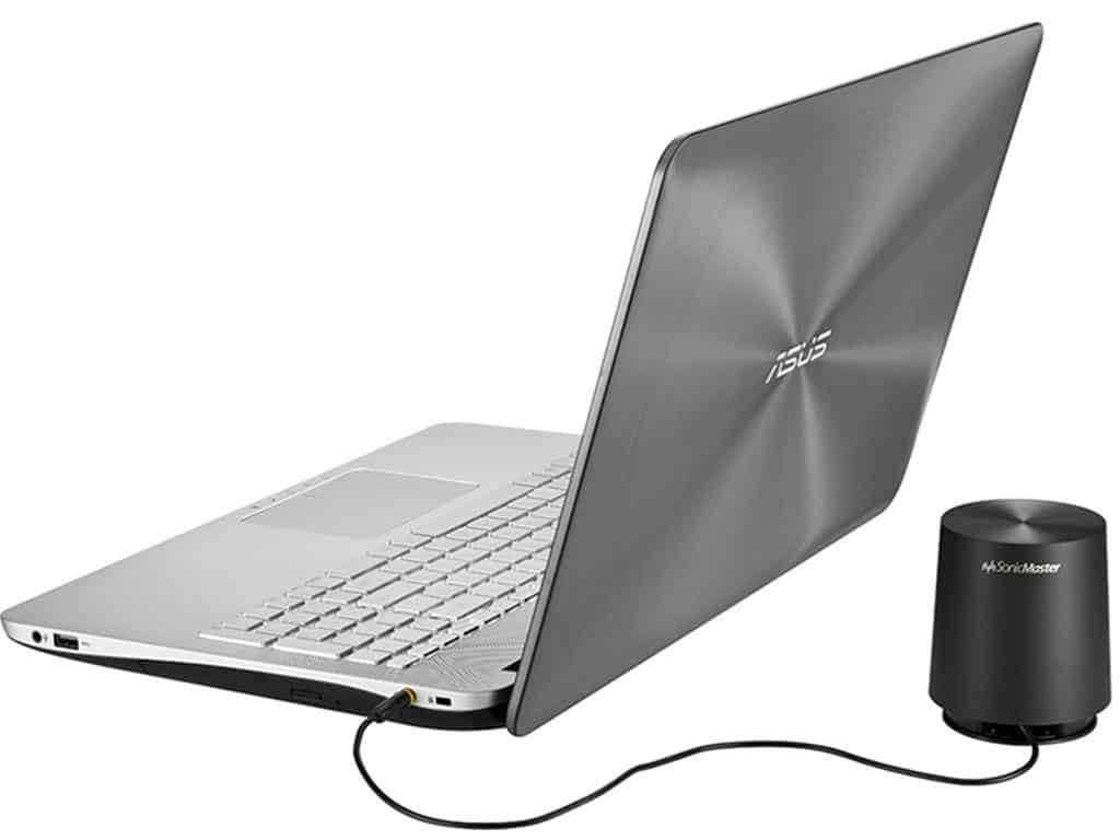 Asus N551JX-DM366T, PC portable 15 pouces Full HD mat SSD vente flash 999€