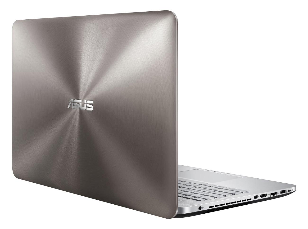 Asus N552VW-FW286T, PC portable 15 pouces polyvalent Quad i7 Full 960M à 899€