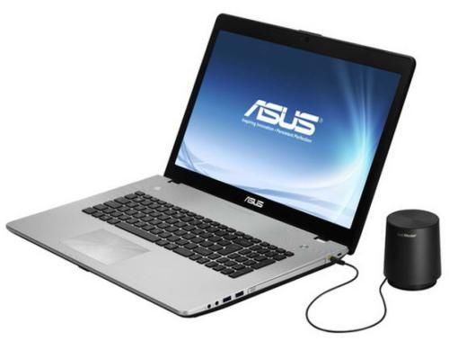Asus N56VB-S4056H, portable 15 pouces bien équipé à 999€ ! Core i7, Full  HD, Geforce GT 740M, Blu-Ray, 8 Go