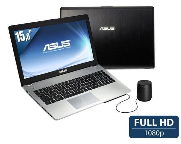 Asus N56VB-S4190H 1