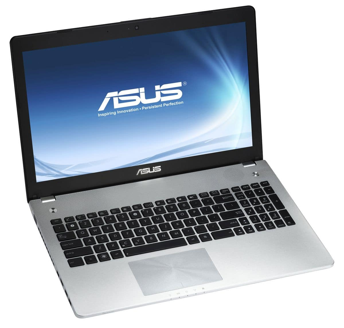 "Asus N56VB-S4191H à 769€, 15.6"" Full HD mat avec Core i7 Ivy Bridge, Geforce GT 740M, 750 Go 7200tr"