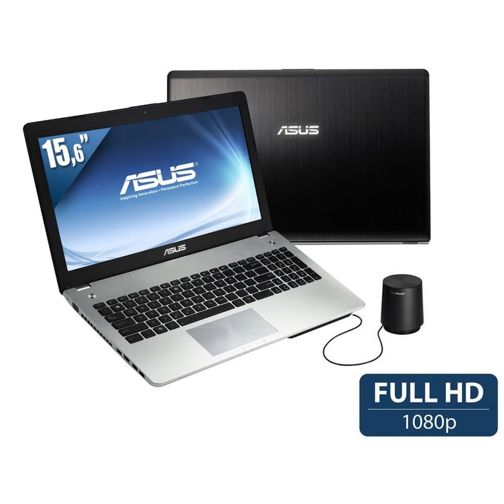 "Asus N56VB-S4192H, 15.6"" Full HD mat polyvalent : Core i7, GT 740M, 6 Go, 750 Go en vente flash à 799€"