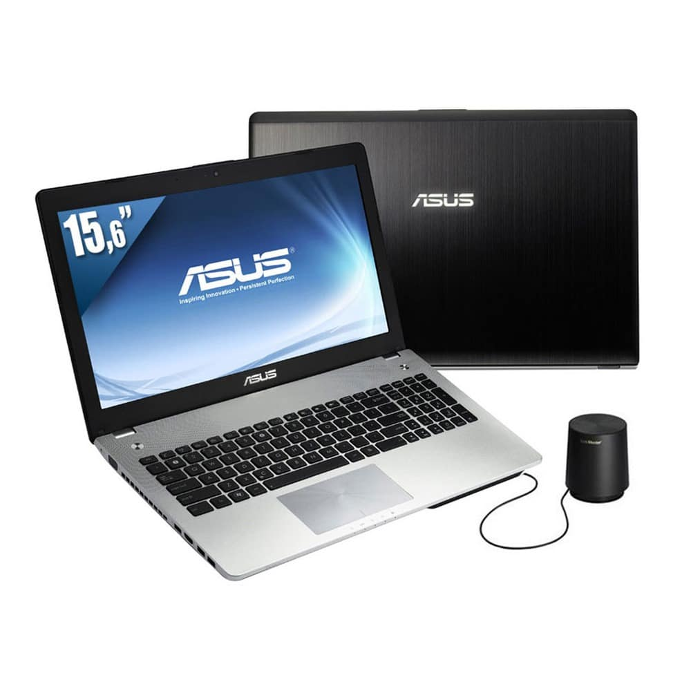 "Asus N56VV-S3043H vente flash 776€, 15.6"" mat : Core i7 Ivy Bridge, 8 Go, GT 750M, 1000 Go"