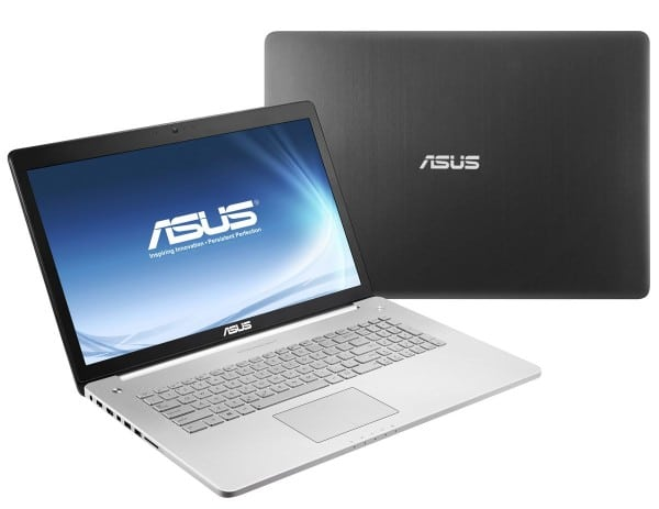 "<span class=""toptagtitre""><del>Soldes 999€ ! </span>Asus N750JV-T4217H à 1299€, 17.3"" Full HD mat : SSD 256 Go+1.5 To, i7 Haswell, GT 750M, 8 Go</del>"