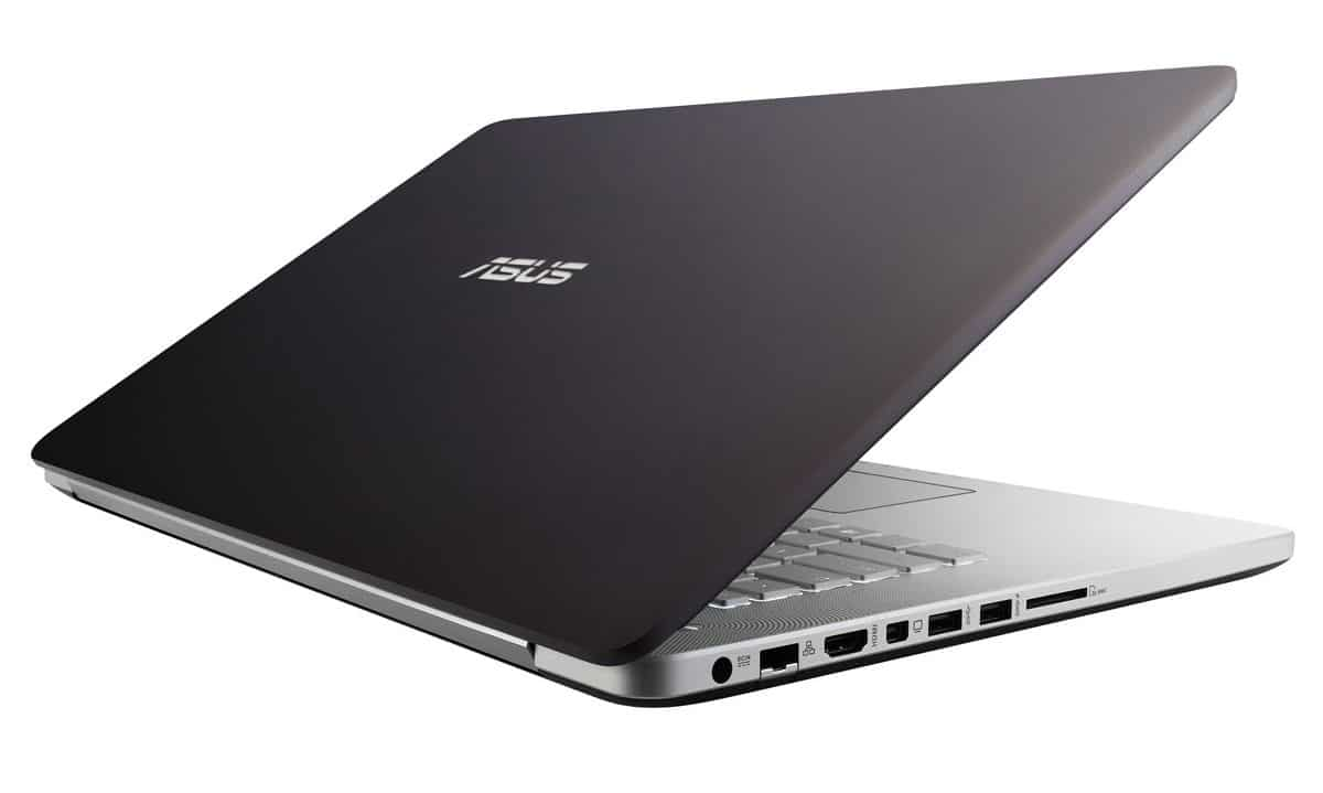 """<span class=""""toptagtitre"""">Promo 999€ ! </span>Asus N750JV-T4221H, 17.3"""" Full HD mat : Blu-Ray, Core i7 Haswell, 16 Go, GT 750M, 1 To à 1199€"""