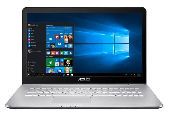 Asus-N752VX