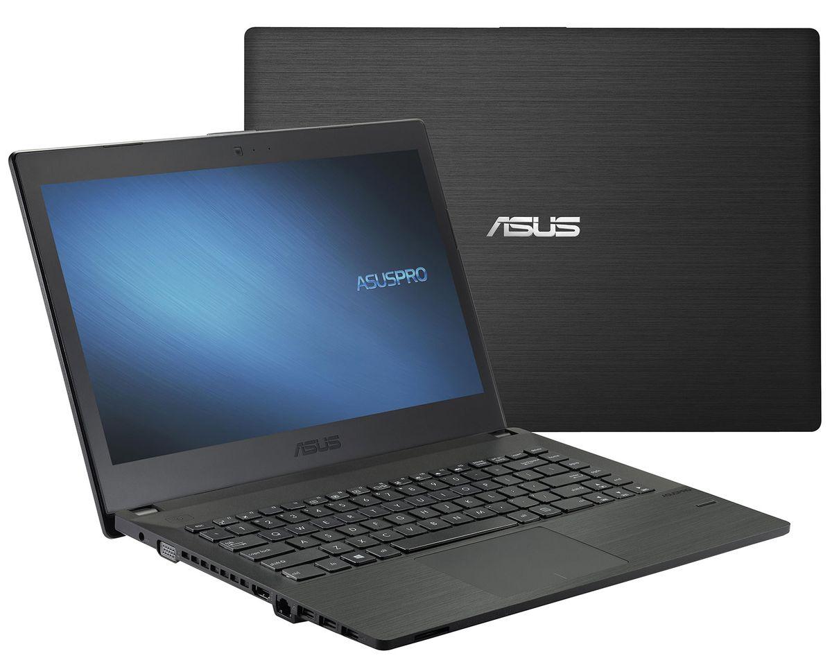 Asus P2 420LA-WO0223E à 579€, PC portable 14 pouces mat Win 7 Pro 7200tr