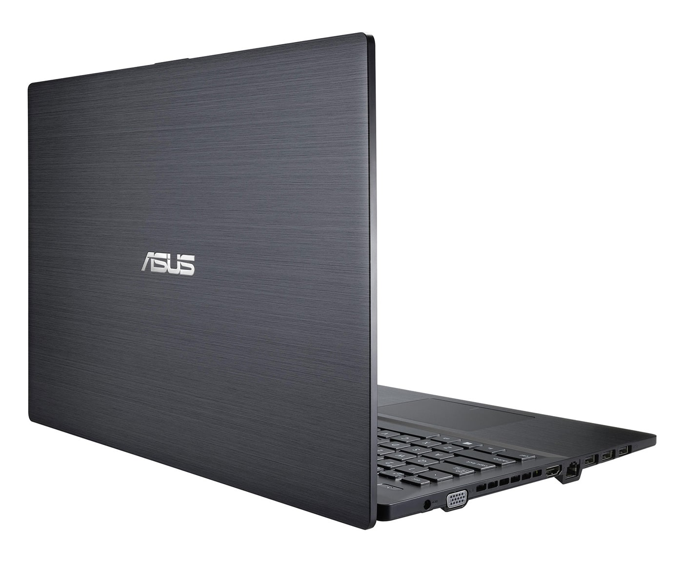 Asus P2 530UA-DM0464R, PC portable 15 pouces i7 SSD 512 Win7/10 Pro à 1049€