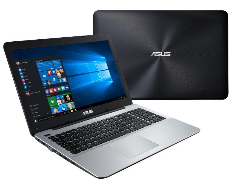 Asus Premium R511LA-XO2634T, PC portable 15 pouces bureautique i5 promo 454€